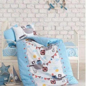 Bettwäsche Luxnorde